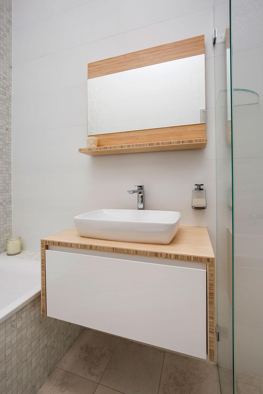 Bathrooms – Helen Baumann Design