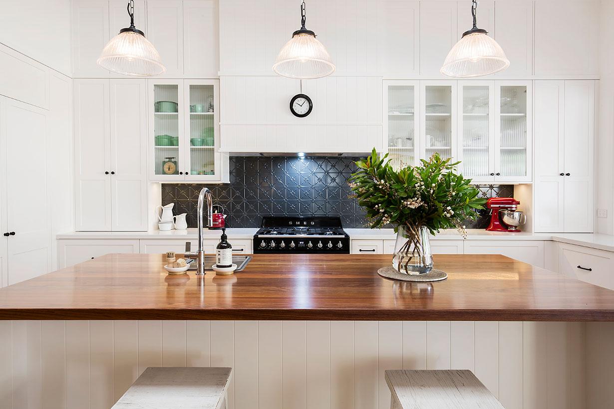 hamptons kitchen design. Hamptons Interior Design  Helen Baumann Hampton Kitchen
